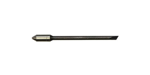 Graphtec Stahlmesser 0,9mm 30° für filigrane Motive