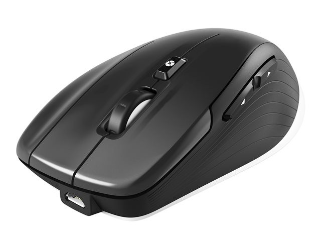 3Dconnexion CadMouse Wireless