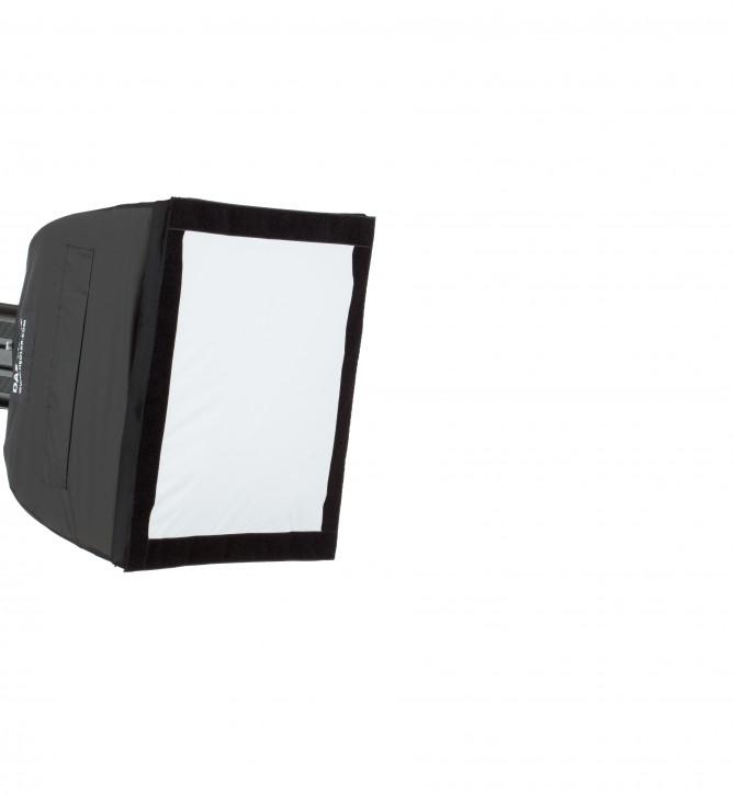 HEDLER MaxiSoft 50 x 50 cm (max. 1250 Watt)