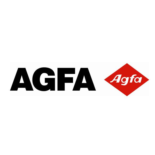 "AGFA Select Jet Film 111.8cm x 30.5m (44"" x 100ft)"