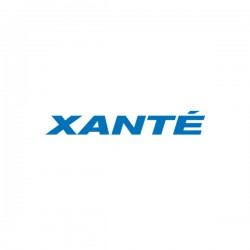 Xanté Toner schwarz ( ca. 15.000 Seiten bei 5% Deckung)  - 6er-Pa
