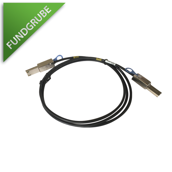 HP Enterprise externes mini SAS Kabel (SFF-8088) 430066-001