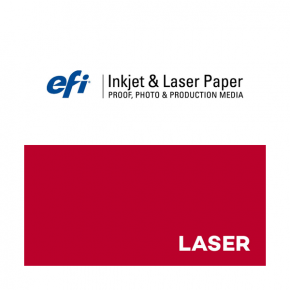EFI Laser Paper DUO-Semimatt 105SM, 105 g/qm, 32,8 x 90,0 cm