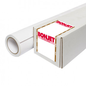 "Bonjet Pearl, 44"" 111.8cm x 25m"