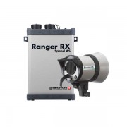Elinchrom Ranger RX Speed AS mit Ranger-S Kopf