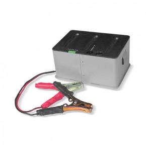 Elinchrom Ladegerät für externe Autobatterie zu Ranger