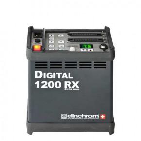 Elinchrom Power Pack Digital 1200 RX