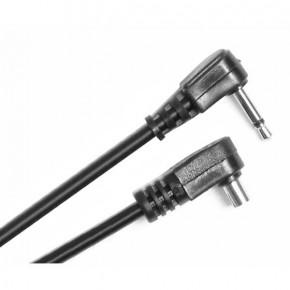Elinchrom Synchrokabel 20cm 2.5mm / Kamera X-Kontakt