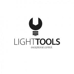 Lighttools Spannrahmen für Rotalux 90x35
