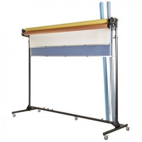 Foba Fahrbarer Ständer zu Aufrollvorrichtung