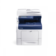XEROX WorkCentre 6605DN, A4 Farb-Multifunktion