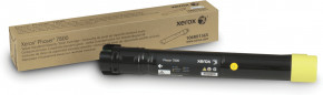 XEROX Toner gelb LC PH7800