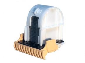 XEROX Heftklammernbehälter (Light Production Booklet Maker, LPF,