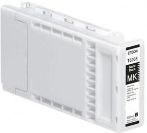 EPSON Tinte matte black f. SC T3x00/T5x00/T7x00 350ml