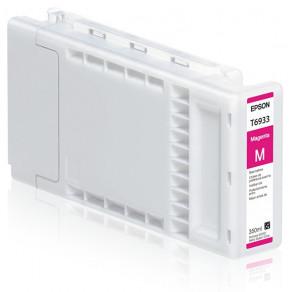 EPSON Tinte magenta f. SC T3x00/T5x00/T7x00 350ml