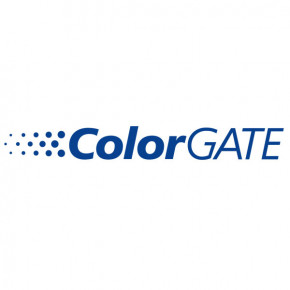 """COLORGATE Isoproof 200 semi-matte 44"""" (111,8 cm) Rolle x 30m"""