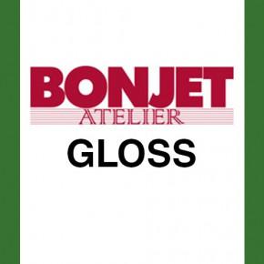 Bonjet Gloss, 12,7x17.8cm, 100 Blatt