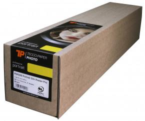 TECCO:PHOTO PPM225 Pastell-Matt, 225 g/qm, 127 cm x 25 m