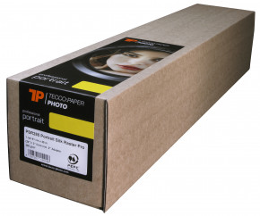 TECCO:PHOTO PPM225 Pastell-Matt, 225 g/qm, 43,2 cm x 25 m