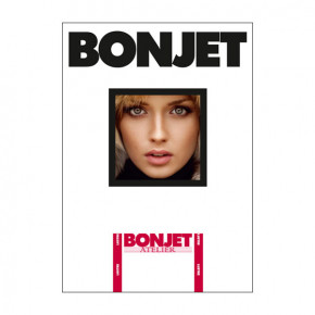 Bonjet Atelier Matte etching - Fine Art-Fotopapier 290g A4 50Bl