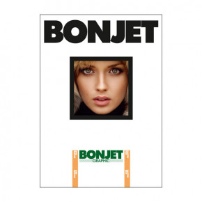 Bonjet Photo Glossy Paper A4 (21x29.7cm) - 50 Blatt