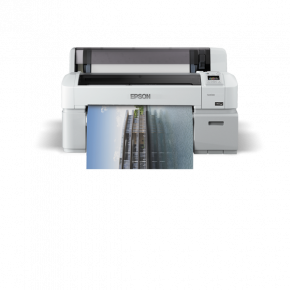 EPSON SureColor SC-T3200 ohne Stand!