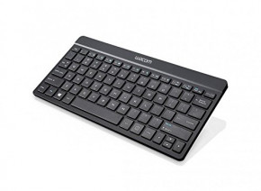 WACOM Bluetooth Keyboard, German