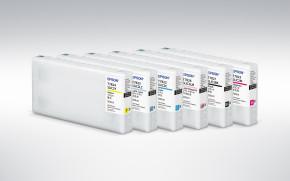Epson Tinte Yellow für SureLab SL-D700 200ml