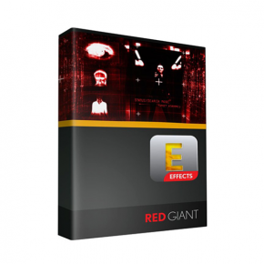 Red Giant Holomatrix 1.2