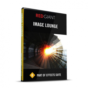 Red Giant Image Lounge Upgrade
