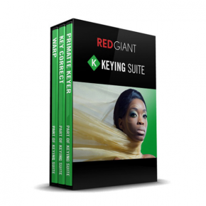 Red Giant Keying Suite 11 Upgrade