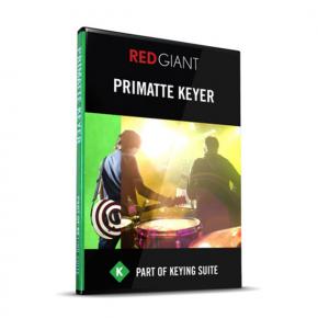Red Giant Primatte Keyer 5.1