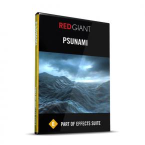 Red Giant Psunami 1.4 Academic