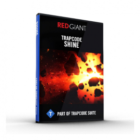 Red Giant Trapcode Shine 2.0 Upgrade