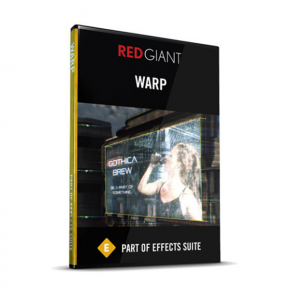 Red Giant Warp 1.1
