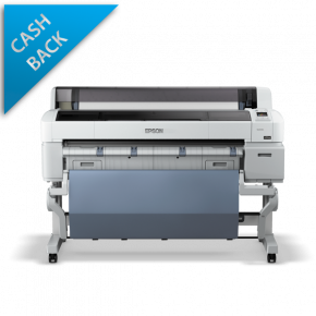 EPSON SureColor SC-T7200PS MFP incl. Cash-Back & Garantieerweiter