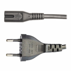 Elinchrom Netzkabel 5m Mini für D-Lite RX One