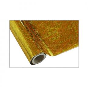 ONE Heissprägefolie - Confetti Gold - Texturfarbe