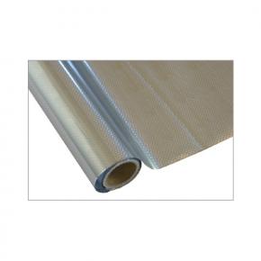 ONE Heissprägefolie - Carbon Fiber Silver - Texturfarbe