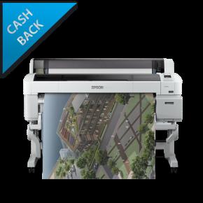 EPSON SureColor SC-T7200 incl. Cash-Back