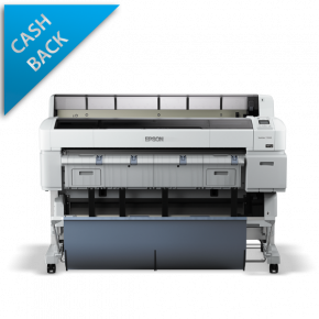 EPSON SureColor SC-T7200D incl. Cash-Back