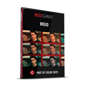 Red Giant Magic Bullet Mojo II Upgrade