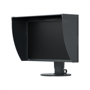 "EIZO CG248-4K ColorEdge 24"" Color-Management-Monitor, schwarz"