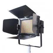 Cineroid Bi-Color LED Field Light LM400-VCDS Full Set