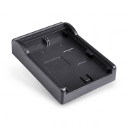 Cineroid Battery holder for Canon LP-E6