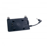 Cineroid Battery mount base for L10/L2/PG32