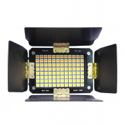 Cineroid Bi-Color LED Licht LM200
