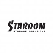 Stardom SOHOTANK ST8 - 8bay eSATA -S2P unpopulated