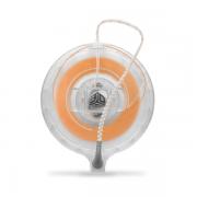 3D Systems CUBE CARTRIDGE GEN3 ABS neon orange