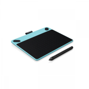 Wacom INTUOS COMIC BLUE